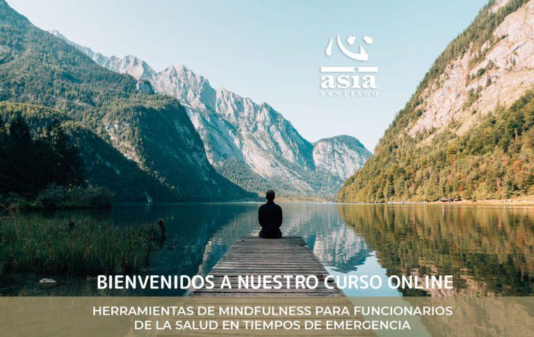 Herramientas de Mindfulness para Funcionarios de la Salud en Tiempos de Emergencia