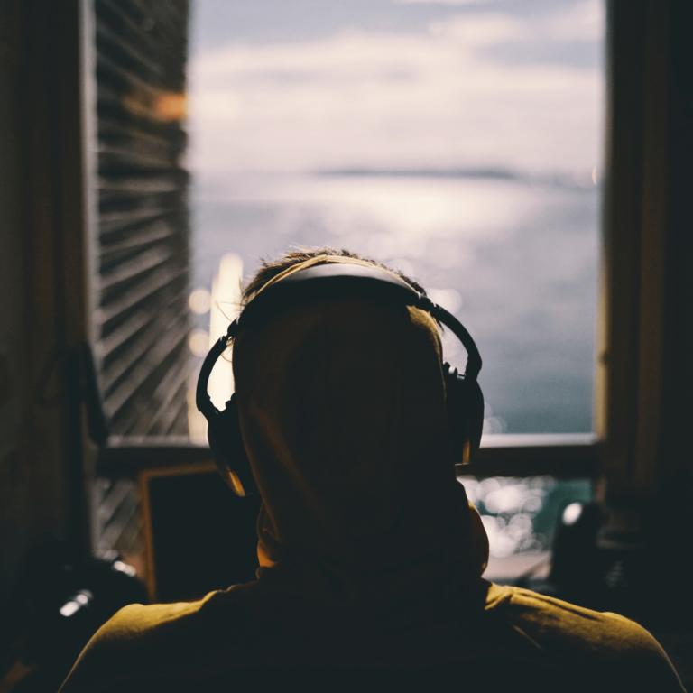 Musica, Meditacion y Escucha